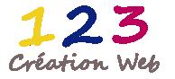 Création web 123