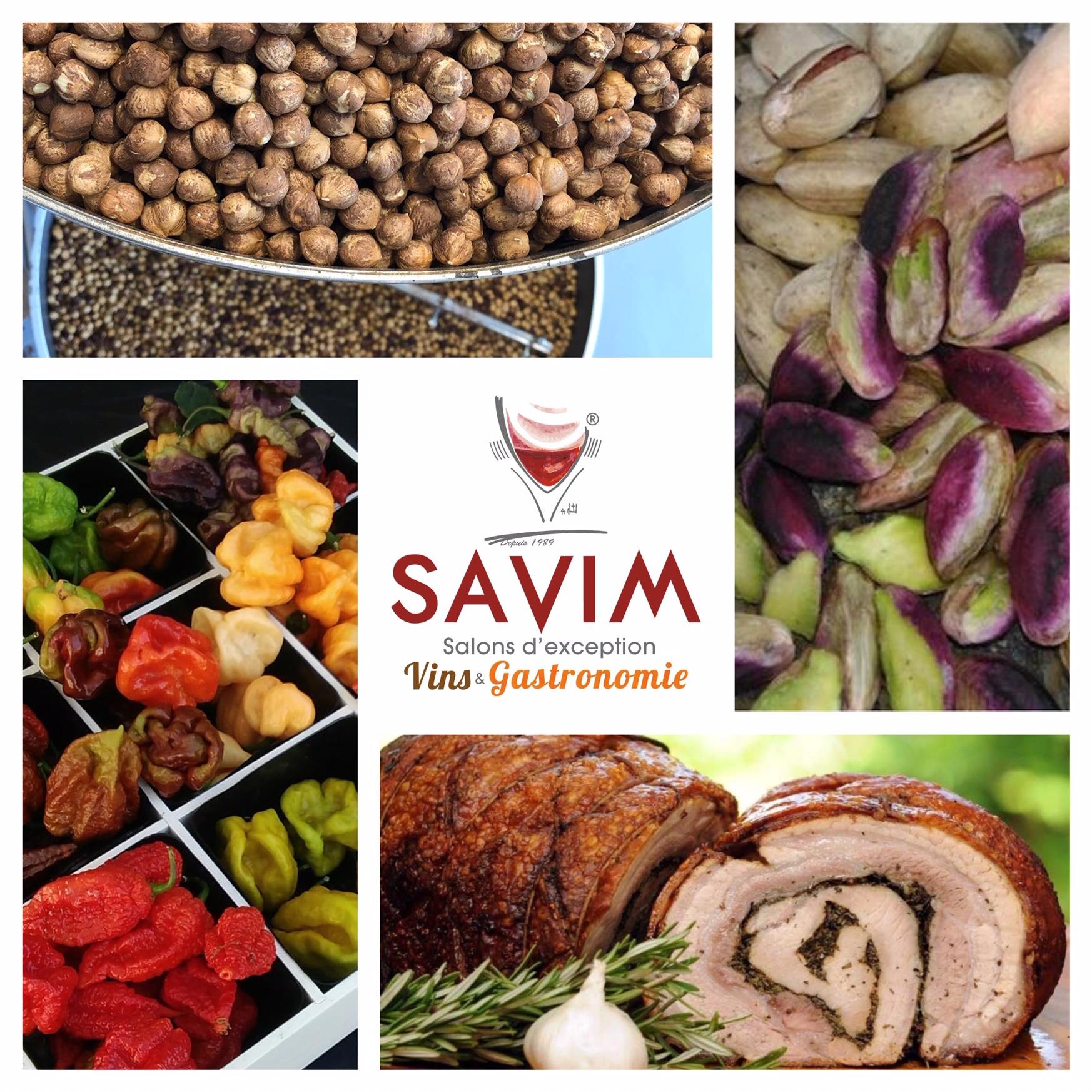 Présence internationale renforcée au Salon des Vignerons et de la Gastronomie SAVIM Marseille