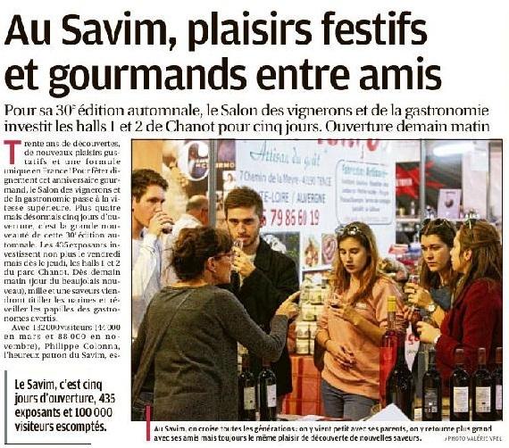 Marseille : au Savim, plaisirs festifs et gourmands entre amis